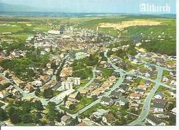 0882 - ALTKIRCH - VUE AERIENNE DU NOUVEAU QUARTIER - Altkirch