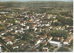 540-55 - LAVAUR - VUE GENERALE AERIENNE - Lavaur