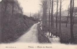 Theux, Route Du Marché (pk57296) - Theux