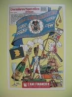 Carte 1989 N° 2584 Salon Euro-Collections Strasbourg-Wacken - Expositions