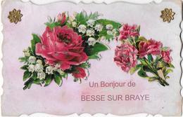 BESSE SUR BRAYE - France