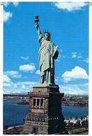 STATUE OF LIBERTY    NEW YORK  CITY  TBE    US333 - Statue De La Liberté