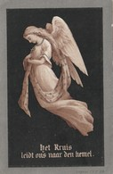 GEBOREN TE KIELDRECHT 1824+1888 FRANCISCUS HAGEMAN. - Religion & Esotérisme