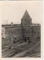 CARCASONNE - Photo De  Février 1972 ( Inscription Au Verso : Cliché De La Mairie ..) - Carcassonne