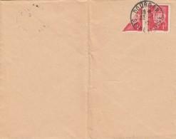 LETTRE.1/2 PETAIN DOURDAN SEINE-ET-OISE. 23 1 1942 /  3 - 1921-1960: Periodo Moderno