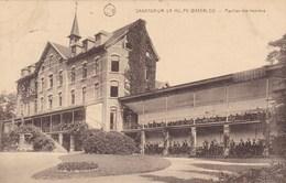 Sanatorium La Hulpe, Waterloo, Pavillon Des Hommes (pk57303) - Waterloo