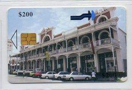 200 D - NATIONAL GALLERY BULAWAYO - Zimbabwe