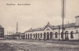 Chatelineau, Gare De Chatelet (pk57312) - Châtelet