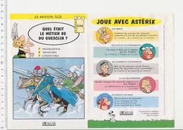 Connétable Du Guesclin Duguesclin Histoire De France VP 01-FICH - Vieux Papiers