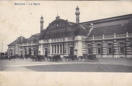 Mechelen, Malines, La Gare (pk57313) - Mechelen