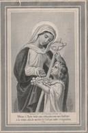 GEBOREN TE LIER 1789+1874 ANNA CATHARINA ENGELEN. - Religion & Esotérisme