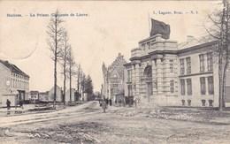 Mechelen, Malines, La Prison Chaussée De Lierre (pk57314) - Mechelen