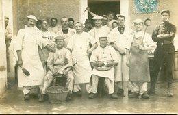 BELLEY - CARTE PHOTO Des SOLDATS Du 133 ème REGIMENT En 1907 - - Régiments
