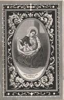 GEBOREN TE DOEL 1814+1875 JOANNA-CATHARINA VAN COUTEREN. - Religion & Esotérisme