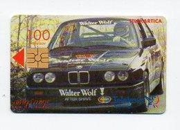 Telekom Slovenije 100 Imp. - BMW - Slovenia