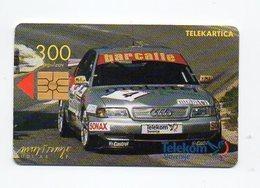Telekom Slovenije 300 Imp. - AUDI - Slovénie