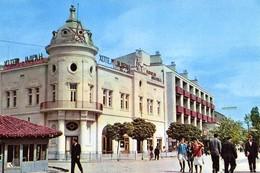 Kosovo Kosovska Mitrovica 1964 / Hotel Jadran - Kosovo