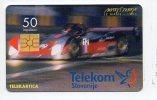 Telekom Slovenije 50 Impulzov - M. Tomlje - Eslovenia