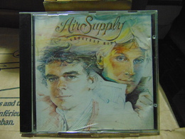 Air Supply- Greatest Hits - Hit-Compilations