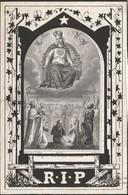 GEBOREN TE DEINZE 1836+1873 COLETA YDE. - Religion & Esotérisme