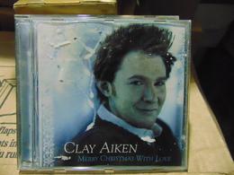 Clay Aiken- Merry Christmas With Love - Weihnachtslieder
