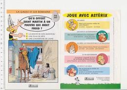 Saint-Martin Coupe Son Manteau En Deux Histoire De France VP 01-FICH - Vieux Papiers