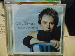 Clay Aiken- Measure Of A Man - Country & Folk