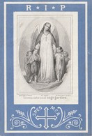 GEBOREN TE HASSELT 1879+1880 ANNA GEYSENS. - Religion & Esotérisme