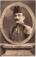 ENVER PASCHA Kriegsminister Türkei Enver Pasha Architect Ottoman–German Alliance Türkiye Turkey Eisernes Kreuz TOP-Erhal - Personnages