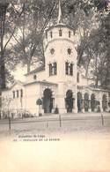 Liège Expo 1905 - Pavillon De La Serbie (Bertels) - Liege