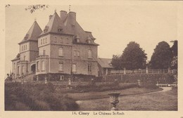 Ciney, La Château St Roch (pk57325) - Ciney