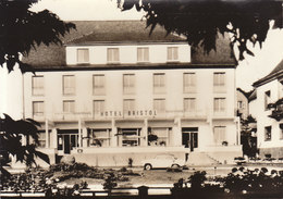 67 NIEDERONN  / HOTEL BRISTOL   /// REF  MARS .19 ///  N° 8511 - Niederbronn Les Bains