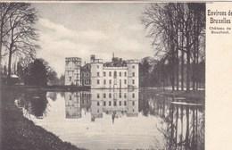 Environs De Bruxelles, Château De Bouchout (pk57326) - Monuments, édifices