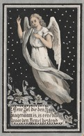 GEBOREN TE NIEUKERKEN 1841+1910 MARIE SOPHIE MERCKX. - Religion & Esotérisme