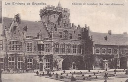 Environs De Bruxelles, Château De Gaesbeek (pk57327) - Sint-Pieters-Leeuw