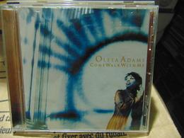 Oleta Adams- Come Walk With Me - Blues