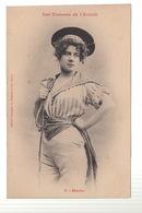 CPA BERGERET - LES FEMMES DE L'AVENIR - N°7 Marin - Autres Photographes