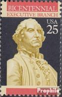 USA 2040 (kompl.Ausg.) Postfrisch 1989 George Washington - Vereinigte Staaten