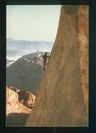 *Colección Escalada. Alta Montaña* Ed. Sicilia Nº 5. Dep. Legal B. 30792-XX. Nueva. - Escalada