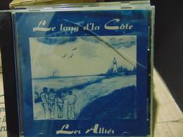 Les Allies- Le Long Dla C[ote (folklorique) - Musiques Du Monde