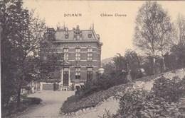 Dohain, Château Cluzeau (pk57331) - Limburg