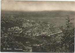 W1985 La Spezia - Panorama Della Città / Viaggiata - La Spezia