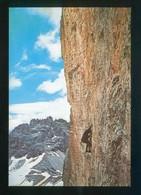 *Colección Escalada. Alta Montaña* Ed. Sicilia Nº 6. Dep. Legal B. 30786-XX. Nueva. - Escalada
