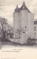 Les Environs De Bruxelles, Château De Dieghem (pk57334) - Diegem