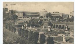 Brussel - Bruxelles - Jardin Botanique - Ern. Thill Série 1 No 56 - 1934 - Forêts, Parcs, Jardins