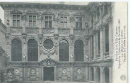 Antwerpen - Anvers - Pavillon De La Ville S'Anvers - Exposition Universelle De Bruxelles 1910 - La Maison Rubens - 1913 - Antwerpen