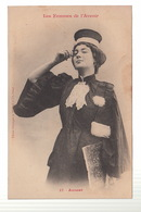 CPA BERGERET - LES FEMMES DE L'AVENIR - N°17 Avocat - Autres Photographes