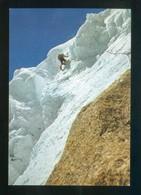 *Colección Escalada. Alta Montaña* Ed. Sicilia Nº 11. Nueva. - Escalada