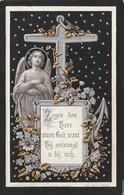 GEBOREN TE GENT 1849+1901 SERAPHIEN DUBRULLE. - Religion & Esotérisme
