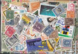 Venezuela Briefmarken-100 Verschiedene Marken - Venezuela